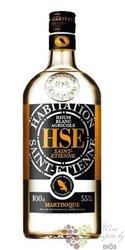 HSE blanc                 55%1.00l