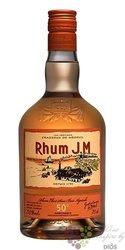 """J.M agricole vieux """" Eleve Sous Bois """" aged rum of Martinique 50% vol.  0.70 l"""