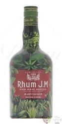 "J.M agricole blanc "" Jungle Macouba "" ltd. white rum of Martinique 51.2% vol.  0.70 l"