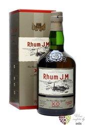"""J.M agricole tres vieux """" XO """" rum of Martinique 45% vol.  0.70 l"""
