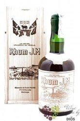 """J.M agricole vieux 1992 """" Hors d´Age """" vintage rum of Martinique 44% vol.0.70 l"""