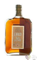 """J.Bally agricole vieux """" Reserve de la Famille """" aged rum of Martinique 45% vol.   0.70 l"""