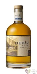 "Depaz agricole vieux "" Blue Cane "" aged 3 years rum of Martinique 45% vol.     0.70 l"