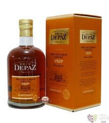 "Depaz agricole vieux "" VSOP Reserve Speciale "" aged 7 years rum of Martinique 45% vol.    0.70 l"