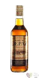 """Depaz agricole vieux """" Vieux """" rum of Martinique 45% vol.     0.70 l"""
