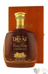 """Depaz agricole vieux """" Prestige de la Montagne Pelée """" aged 12 y rum of Martinique 45% vol.   0.70 l"""