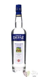 Depaz agricole blanc white Martinique rum 55% vol. 0.70 l