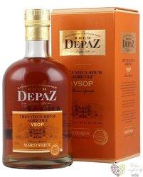 """Depaz agricole vieux """" VSOP Reserve Speciale """" aged rum of Martinique 45% vol.0.70 l"""