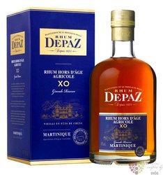 """Depaz agricole vieux XO  """" Grande Reservé """" aged rum of Martinique 45% vol.  0.70 l"""