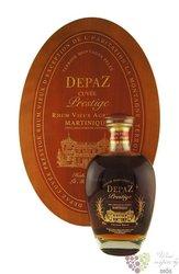 """Depaz agricole vieux """" cuvée Prestige Sable de la Montagne Pelée """" rum of Martinique 45% vol. 0.70 l"""
