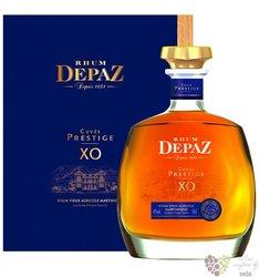 """Depaz agricole vieux XO  """" Cuvée Prestige """" aged rum of Martinique 45% vol.  0.70 l"""