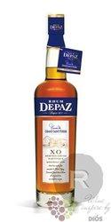 """Depaz agricole vieux """" cuvée du Grand st.Pierre """" aged rum of Martinique 45% vol.    0.70 l"""