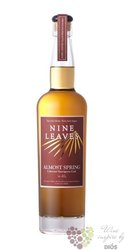 "Nine Leaves "" Almost spring - ex-CS cask "" unique Japanese rum 48% vol.   0.70 l"
