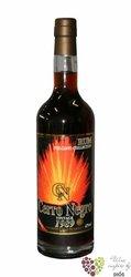 Cerro Negro 1989 aged vintage Nicaraguan rum 40% vol     0.70 l