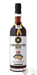 "Mombacho "" Armagnac wood "" aged 19 years Nicaraguan rum 43% vol.  0.70 l"