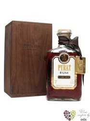 "Pyrat "" Cask 1623 "" unique rum of Anquila 40% vol.   0.70 l"