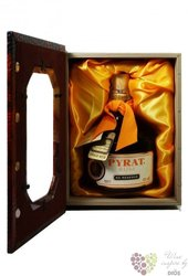 "Pyrat 2013 "" XO Reserve book "" limited collection rum of Anquila 40% vol.    0.70 l"