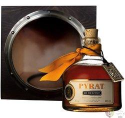 "Pyrat "" XO Reserve ed.2019 "" unique Anquila rum 40% vol.  0.70 l"