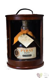 "Pyrat 2010 "" XO Reserve wood barrel  "" limited collection rum of Anquila 40% vol.    0.70 l"
