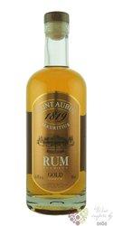 """st.Aubin """" Gold """" rum of Mauritius 40% vol.   0.70 l"""