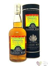 "Bristol Classic "" Grenada "" 2003 vintage rum of Grenada 43% vol.   0.70 l"