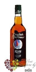 "English Harbour "" Dark "" aged 3 years rum of Antigua 40% vol.    0.70 l"