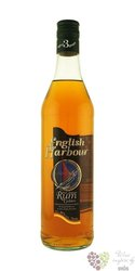 "English Harbour "" Gold "" aged 3 years rum of Antigua 40% vol.    0.70 l"
