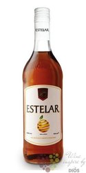 "Estelar "" Naranj "" orange flavored rum of Ecuador 20% vol.  0.70 l"