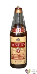 La Tondeňa Aňejo aged 5 years Filipinian rum 40% vol.     0.70 l