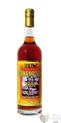 Conception 1990 Grand Reserva vintage Nicaraguan rum 40% vol.    0.70 l