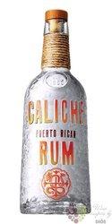 "Serrallés Don Q "" Caliché "" aged Puerto Rican rum 40% vol. 0.70 l"