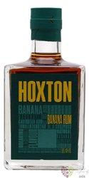 "Hoxton "" Banana "" macerated Caribbean rum 42% vol.  0.50 l"