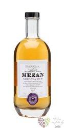 "Mezan 1998 "" Westerhall "" vintage aged rum of Grenada by Pietro Ghilardi 40% vol.    0.70 l"