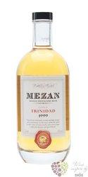 "Mezan 1999 "" Caroni "" aged rum of Trinidad & Tobago by Pietro Ghilardi 40% vol.0.70 l"