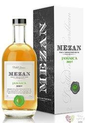 "Mezan Single distilery 2005 "" Worthy Park "" Jamaican aged rum by Pietro Ghilardi 40% vol. 0.70 l"