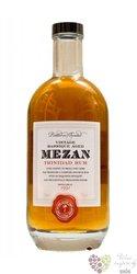 "Mezan 1991 "" Caroni "" aged rum of Trinidad & Tobago by Pietro Ghilardi 40% vol.0.70 l"