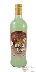 "Punta Caňa "" Ron & Passion fruits "" flavored Colombian rum 20% vol.    0.70 l"
