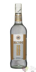 "Barquero "" Superior blanco "" white Caribbean rum of Spain 37.5% vol.  1.00 l"