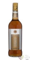 """Barquero """" Reserva Especial """" aged Caribbean rum of Spain 37.5% vol.  1.00 l"""