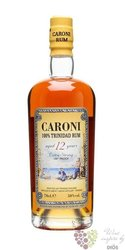 Caroni 2000 aged 12 years rum of Trinidad 50% vol.    0.70 l
