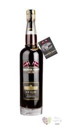 "A.H. Riise "" Royal Danish navy "" Caribbean rum 40% vol.   0.70 l"