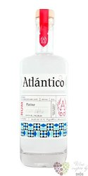 "Atlantico "" Platino "" white rum of Dominican republic 40% vol.  0.70 l"