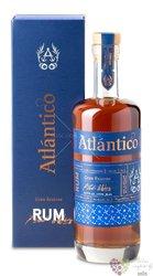 "Atlantico "" Gran reserva ""  aged Dominican rum 40% vol. 0.70 l"