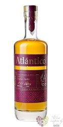 "Atlantico "" Cognac cask "" aged Dominican rum 40% vol. 0.70 l"