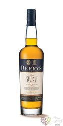 "Berry´s Own 2001 "" Fiji  "" aged 9 years finest Fijian rum by Berry Bros & Rudd 46% vol.   0.70 l"