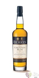 "Berry´s Own 2003 "" Grenada "" aged 7 years by Berry Bros & Rudd 46% vol.   0.70 l"