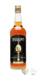 Sunset Sparrow´s rum of St.Vincent 40% vol.    0.70 l