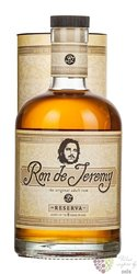 "Ron de Jeremy "" Reserve "" gift box aged 8 years Panamas rum 40% vol.  0.70 l"