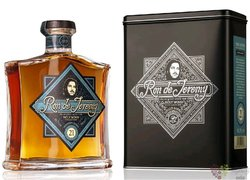 "Ron de Jeremy 2019 "" Holy Wood Armagnac barrel "" aged 21 years Guayanan rum 49.2% 0.70 l"