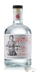 "Ron de Jeremy "" Hatgehog "" premium Dutch gin 43% vol.  0.70 l"